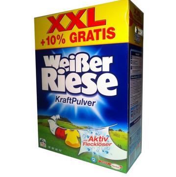 Kupić Proszek uniwersalny Weißer Riese na 70 prań