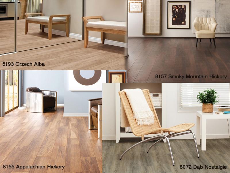 Kupić Panele podłogowe firmy Krono Original