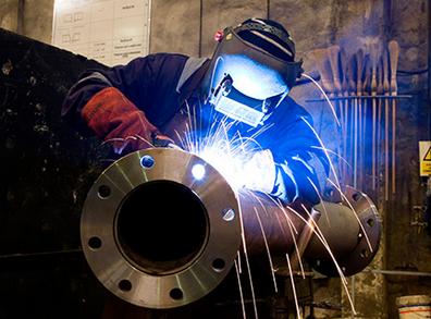 Kupić Konstrukcje metalowe budowlane spawane