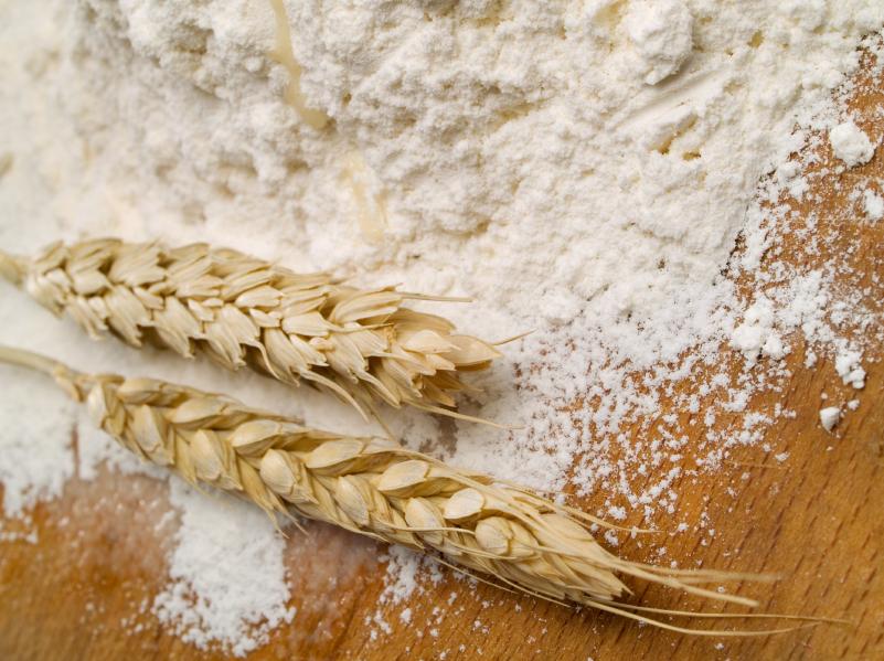Kupić Maka pszenna, różne typy