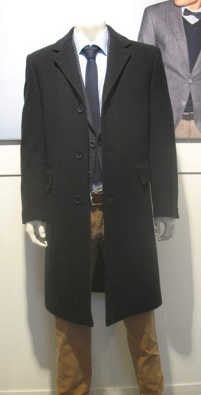 Kupić Men's coat/ Płaszcz męski