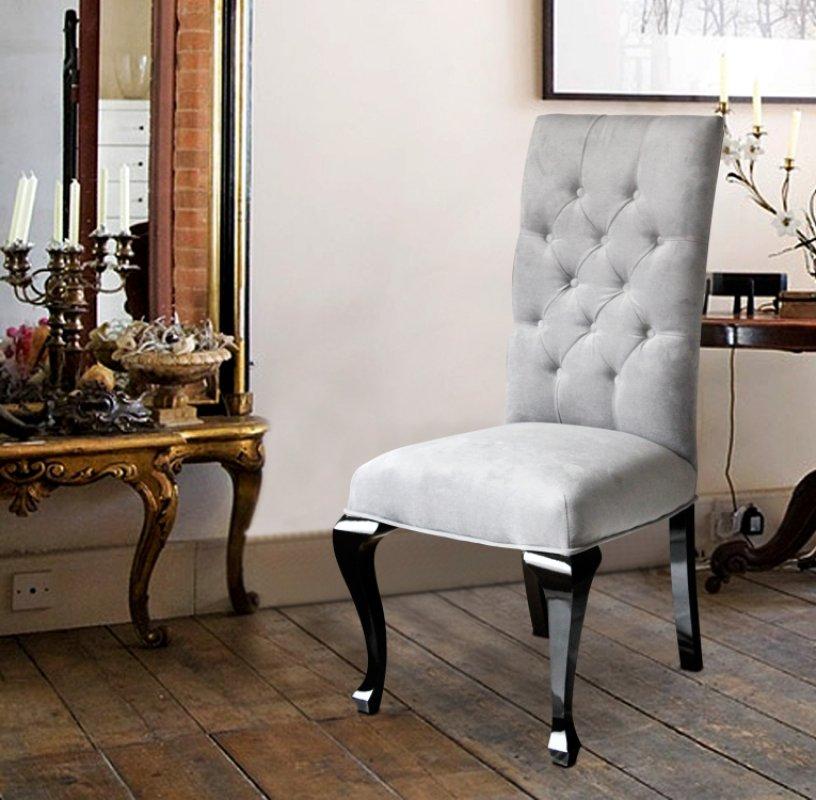Kupić Krzesło KAROL 108 pikowany