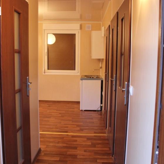 Kupić Kontenery mieszkalne