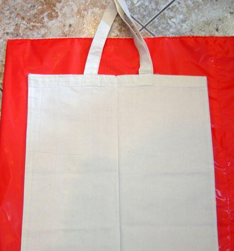Kupić Torba bawełniana / torba na zakupy / torba