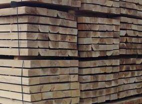 Kupić Drewniane podkłady kolejowe / podkłady kolejowe / drewno / drewno sosnowe / sosna