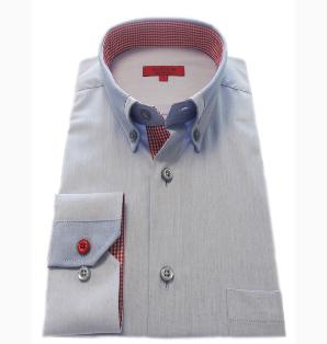 Kupić Koszula męska klasyczna z długim rękawem