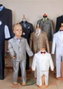 Kupić Odzież garniturowa