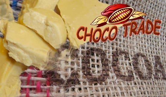 Kupić Masło kakaowe WKS, coca butter