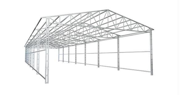 Kupić Konstrukcje metalowe , hala konstrukcja metalowa