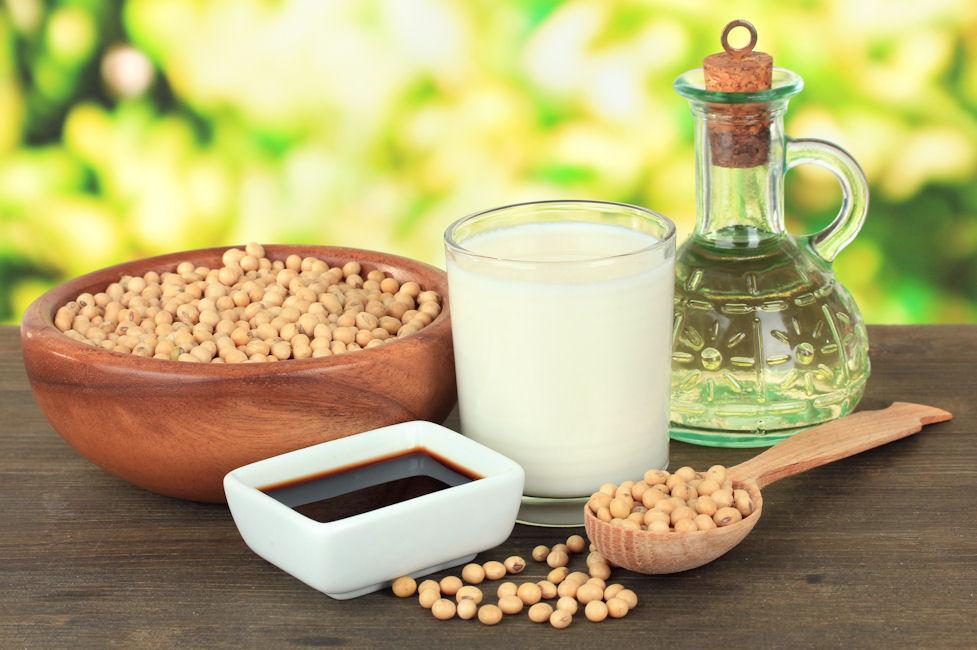 Kupić Olej sojowy spożywczy nierafinowany