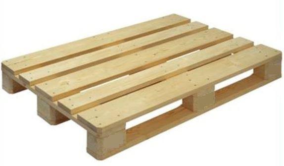 Kupić Paleta przemysłowa drewniana