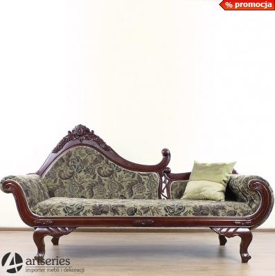 Kupić Stylowa sofa kanapa szezlong