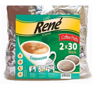 Kupić Rene Cappuccino Topping