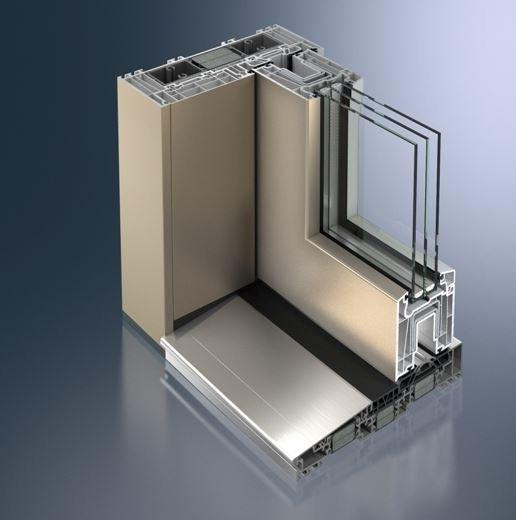 Kupić Okna PCV produkowane z profili niemieckiej firmy Schueco !!