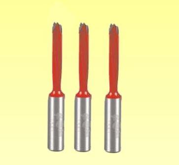 Kupić Wiertła do drewna nieprzelotowe z nakładką z węglików spiekanych HM (LS510)