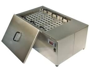 Kupić Łaźnie wodne butyrometryczne PLE do pomiaru zawartości tłuszczu w mleku, mięsie oraz innych przetworach spożywczych