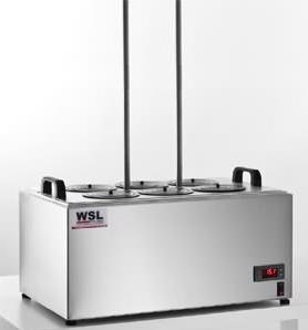 Kupić Łaźnia wodna typu LWM do przeprowadzania procesów i analiz chemicznych w środowisku kąpieli wodnej