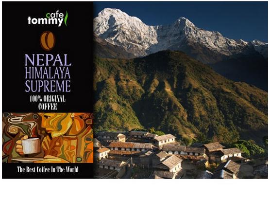 Kupić Kawa Nepal Himalaya Supreme