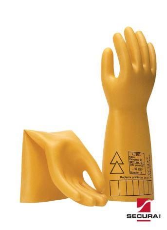 Kupić Rękawice elektroizolacyjne RELSEC-20.