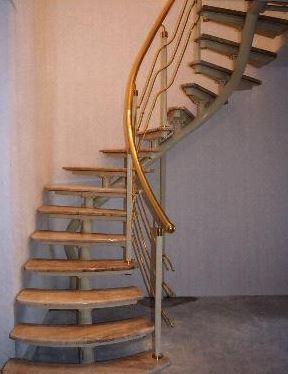 Kupić Metalowe schody , schody wewnętrzne malowane natryskowo lub proszkowo , schody