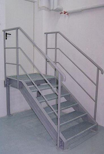 Kupić Pomosty przemysłowe , schody , schody metalowe , pomosty techniczne