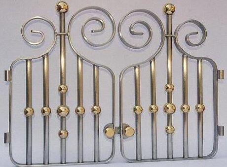 Kupić Galanteria metalowa , drzwiczki ze stali nierdzewnej , drzwiczki z mosiądzu do domowego kominka , drzwiczki do kominka