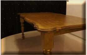 Kupić Stół drewniany