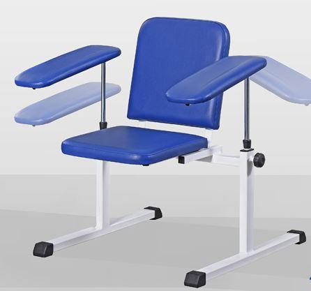 Kupić Stanowisko do pobierania krwi , stanowisko do zabiegu iniekcji , fotel do pobierania krwi , fotel do zabiegów iniekcji , stanowisko ST-02