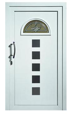 Kupić Drzwi drewniane model KE49b