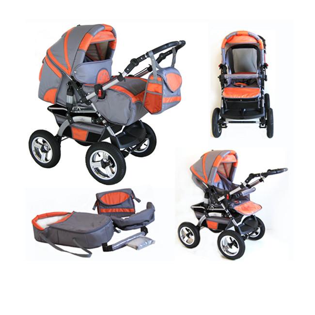 Kupić Wózek dziecięcy SZYMEK-LUX