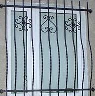 Kupić Wszelkie konstrukcje stalowe wykonywane na życzenie inwestora, kraty stalowe, barierki stalowe, kojce, regały magazynowe, regały sklepowe, elementy małej architektury wykorzystywanej na cmentarzach, ławki metalowe