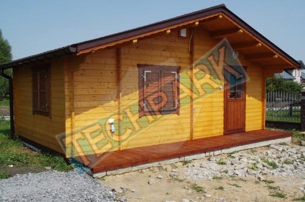 Kupić Domki letniskowe Betrsch Holzbau produkowane z wielką pasją i dbałością o szczegóły.