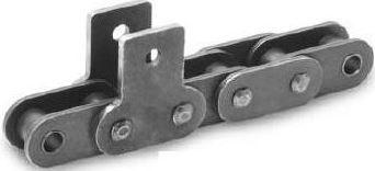 Kupić Łańcuchy specjalne , łańcuchy wykonywane według dokumentacji technicznej klienta , łańcuchy specjalne z nakładką gumową