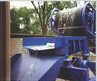 Kupić Wibracyjne podajniki trapezowe typu WPT przeznaczone do dozowania materiału o granulacji do 250 mm