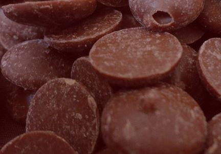 Kupić Kuwertura , półprodukt do polewy czekoladowej , przetwory czekoladowe , proszek kakaowy , masło kakaowe