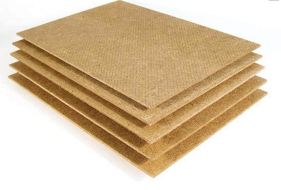 Kupić Twarde płyty pilśniowe produkowane metodą mokrą