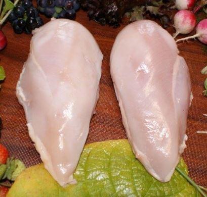 Kupić Filet z piersi z kurczaka , filet pojedynczy , filet podwójny , mięso drobiowe , drób