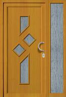 Kupić Drzwi wejściowe PCV