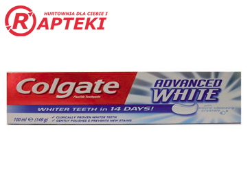 Kupić Colgate Advanced White 100ml