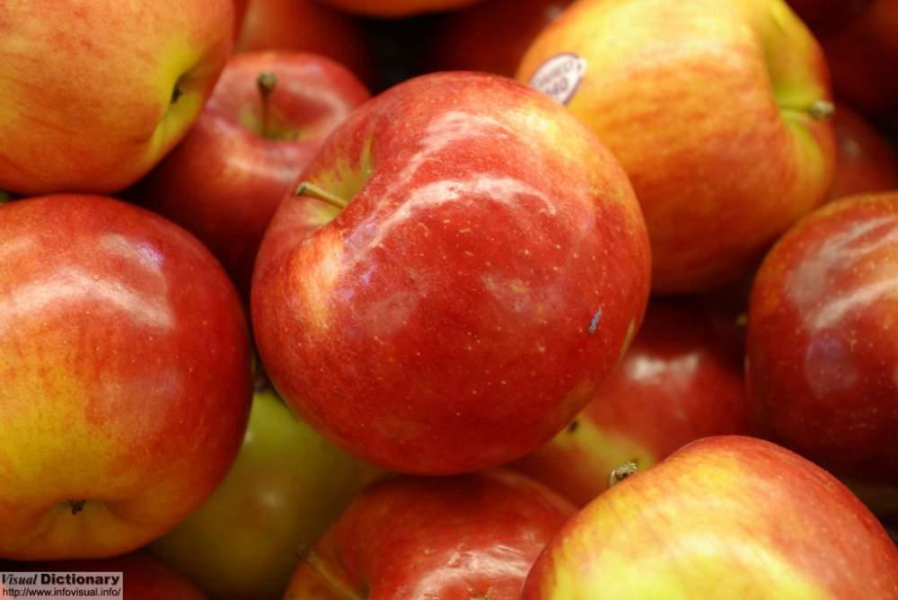 Kupić Idared, polskie jabłka na eksport