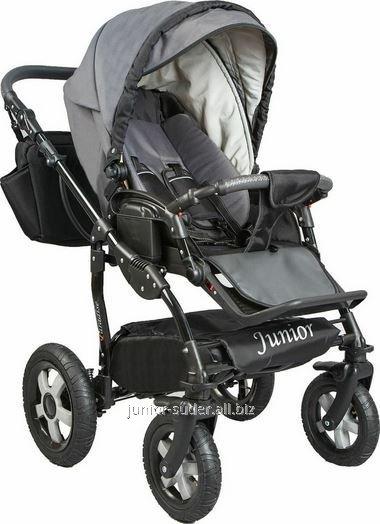 Kupić Wózki spacerowe z opcją wózka głębokiego, z gondolą, moskitierą, torbą do wózka.....