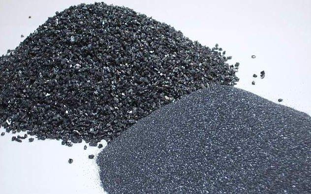 Kupić Węglik krzemu metalurgiczny