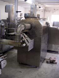 Kupić Formierka do klopsów TITAN HFP-3 do produkcji pyz ziemniaczanych, pierogów leniwych, klopsów z mięsa, klopsów z ryb, itp.