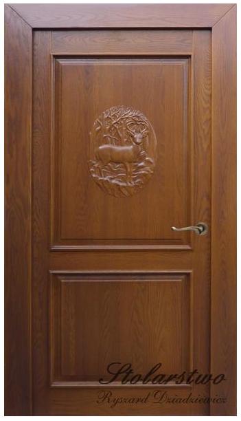 Kupić Drzwi wewnętrzne