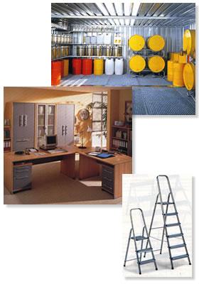 Kupić Company Equipment