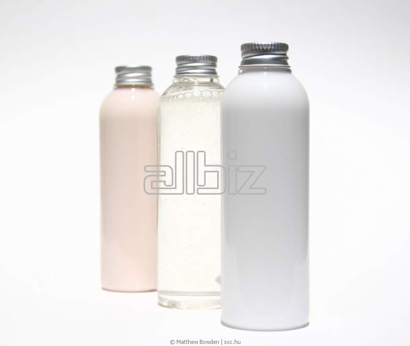 Kupić Żele do kąpieli - w butelkach i tubach