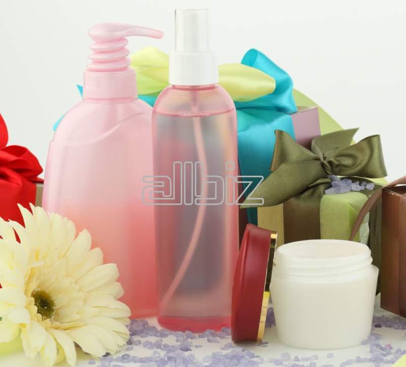 Kupić Tworzenie własnej marki kosmetyków i perfum