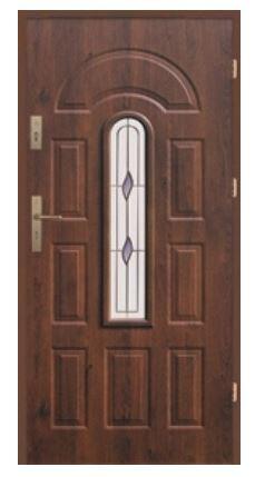 Kupić Skrzydło drzwiowe JOWISZ ROCO 2 ŁEZKI , drzwi wejściowe , skrzydło drzwiowe zewnętrzne