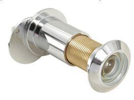 Kupić Wizjer 16 mm CHROM , wizjery do drzwi , akcesoria do drzwi