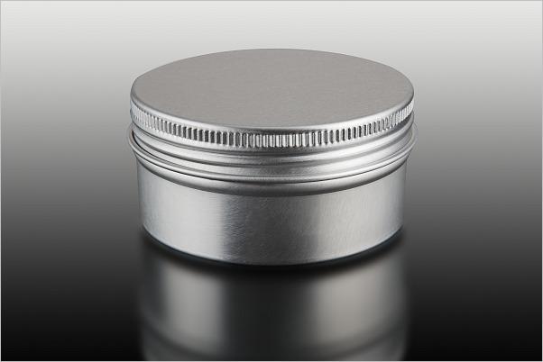 Słoik aluminiowy 15ml i 150ml